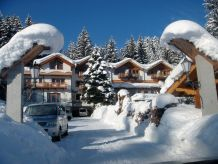 Holiday apartment Superior im Gartenhotel Rosenhof – Das Paradies bei Kitzbühel