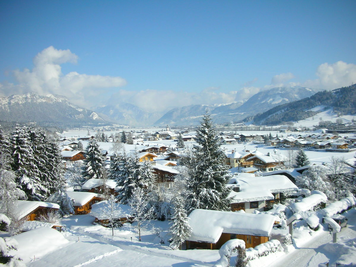 Winter im Rosenhof