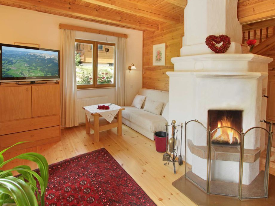 ferienhaus luxus chalet villa rosa das paradies am rande. Black Bedroom Furniture Sets. Home Design Ideas