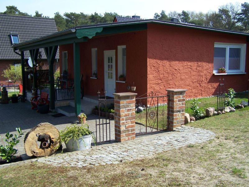 Ferienhausanlage Klehn Ferienhaus1