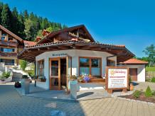 Ferienwohnung 803 - Residenz Sonnenhang I