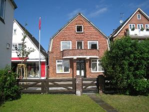 Haus Boetius Ferienwohnung 2