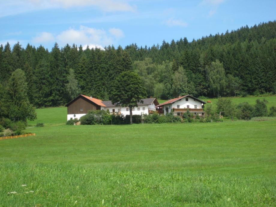 Veit-Sepp-Hof in Drachselsried