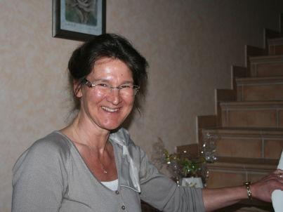 Ihr Gastgeber Mirjam Heinemann