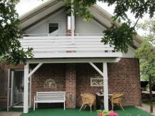 Ferienhaus Haus Jadeblick III