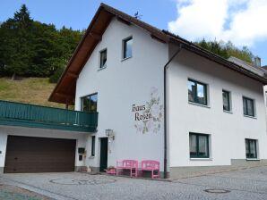 Ferienwohnung Haus Rosen
