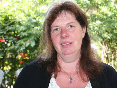 Ihr Gastgeber Karin Bildt