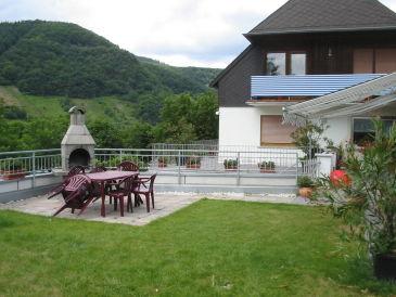 Winzerhof Ferienwohnung Kerner auf dem Weingut