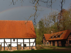 Gästehaus Stift Börstel - Waschhaus