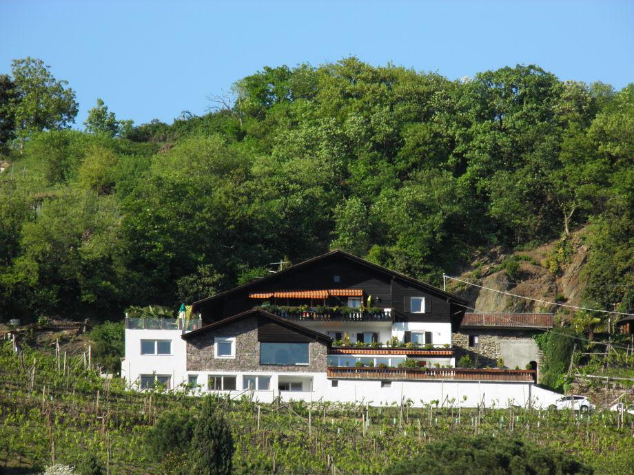 Ferienwohnung Dorf Tirol - Meran