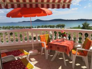 Ferienwohnung Villa Lovorka