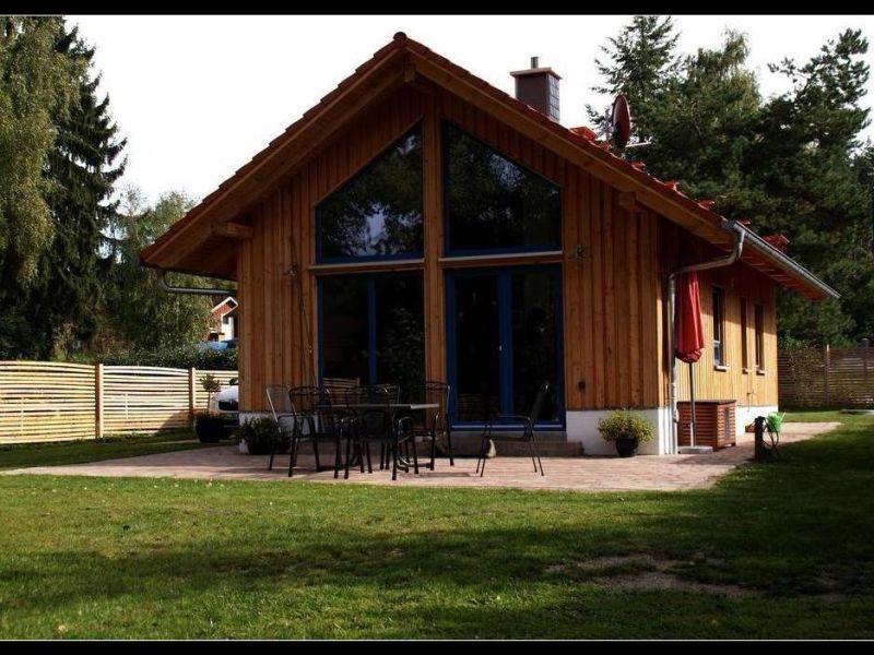 Ferienhaus Kleines Forsthaus Pelzkuhl