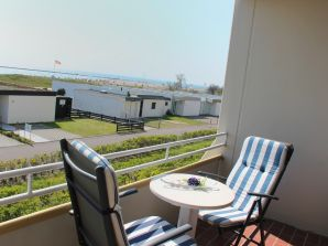 Holiday apartment Strandblick-Fehmarn