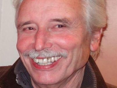 Ihr Gastgeber Bernhard Klaholt