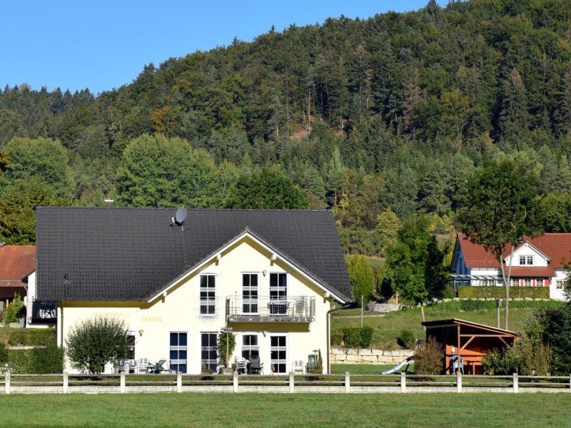Ferienhaus Renate Ferstl
