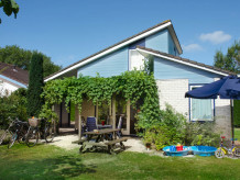 Ferienhaus Mosselbank 109 - Noordzeepark