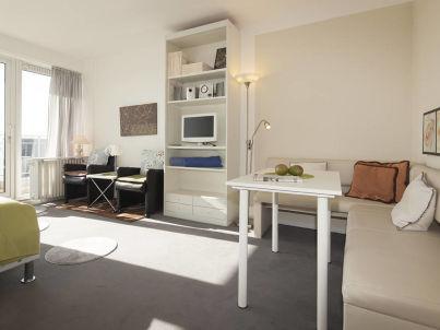 Haus Kaiserhof / Wohnung 53