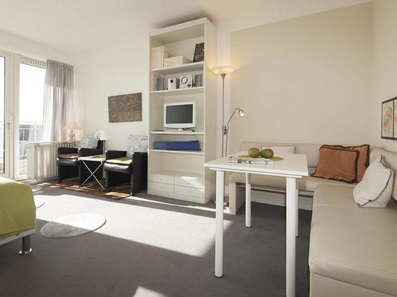 Ferienwohnung Haus Kaiserhof / Wohnung 53