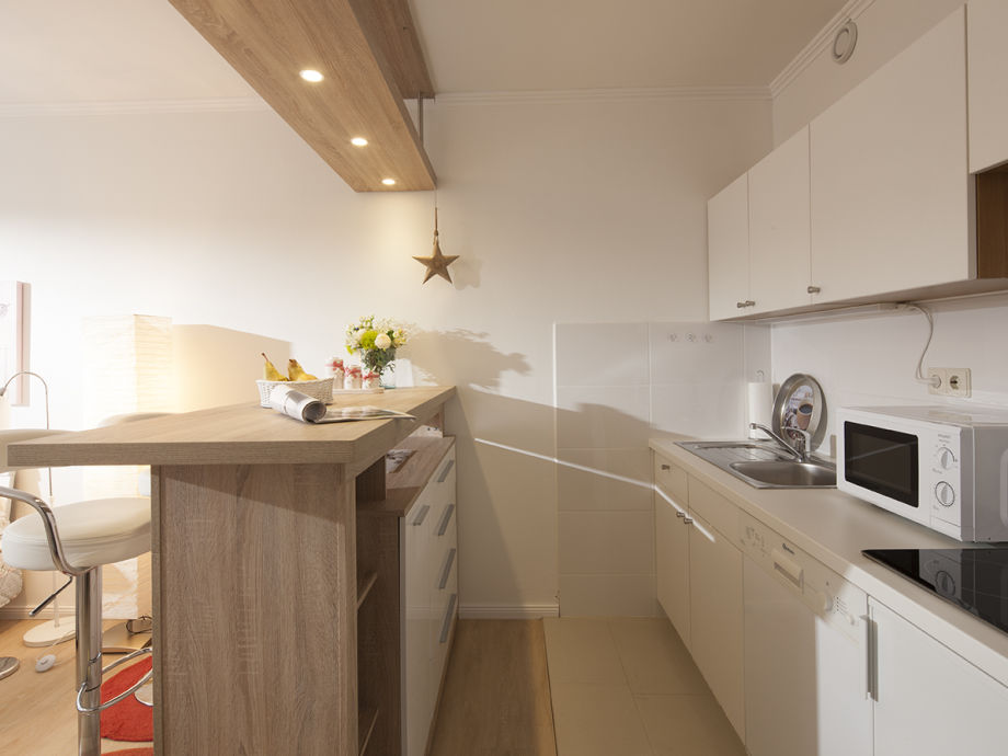 Stunning Offene Küchen Mit Tresen Pictures - Einrichtungs ...
