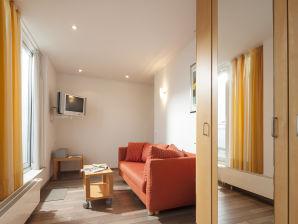 Ferienwohnung Haus Kaiserhof 96 (Penthouse)