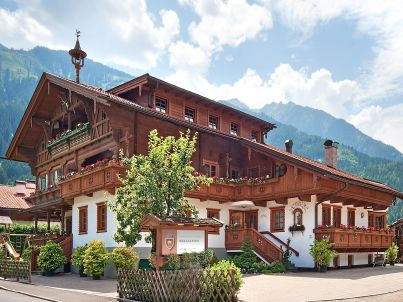 Komfort - Bruggerhof