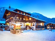 Holiday apartment - Bruggerhof