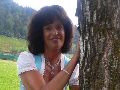 Ihr Gastgeber Sabine Behmann
