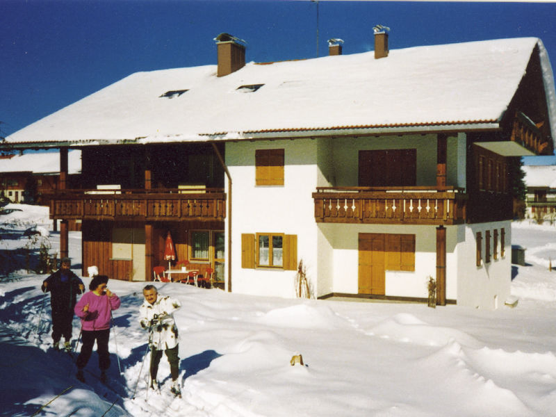 Ferienwohnung Glockenblume, Bergblick All-Inkl.