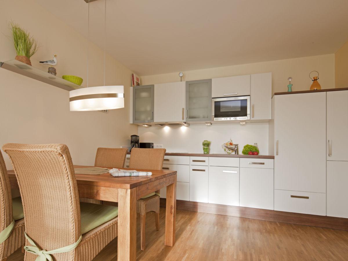 Küchenzeile Ferienwohnung ~ ferienwohnung sonnendecks whg 5, ostfriesische inseln, norderney firma norderney