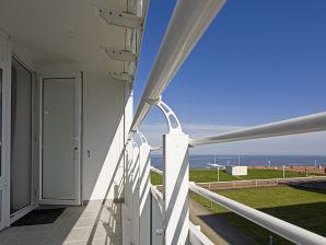 Haus Nordseeblick / Ferienwohnung  14