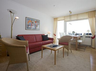 Haus Nordseeblick / Ferienwohnung 39 a