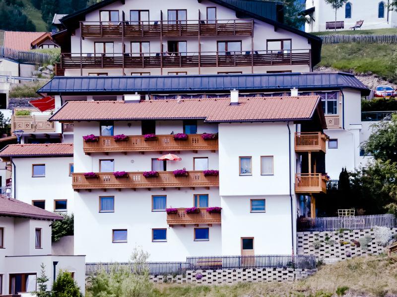 Ferienwohnung 1 im Haus Notburga