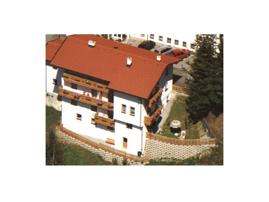 Sommer Haus Notburga