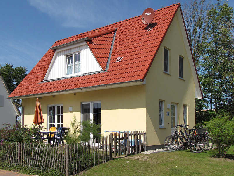 Ferienhaus Maja C1
