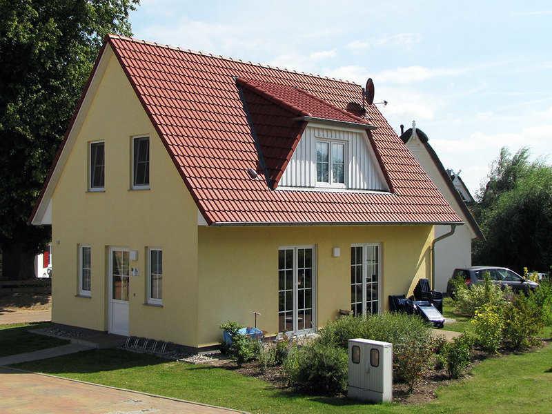 Ferienhaus Sebastian A7