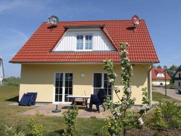 Ferienhaus Dori B6