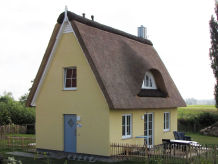 Ferienhaus Reetdachferienhaus Elster A12