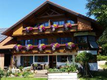 Ferienwohnung im Landhaus Wanger