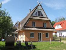 Reetdachferienhaus Löwe C3