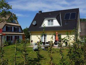 Ferienhaus Fischerhus  Espenweg 10