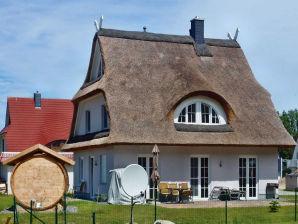 Ferienhaus Kapitänshaus Espenweg 18