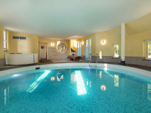 """""""Villa Merle"""" - Reethaus mit Schwimmbad"""