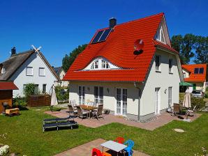 Ferienhaus Nachtigall Espenweg 39