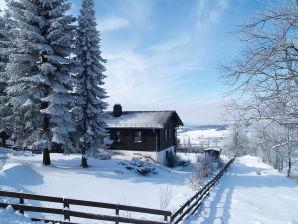 """Ferienhaus """"Ferienzauber Vogelsberg"""""""