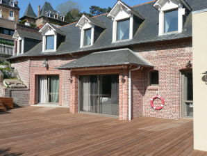 Holiday house les Planches