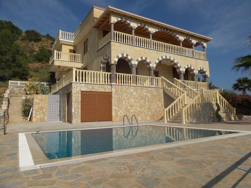 Ferienhaus Villa Gazipasa