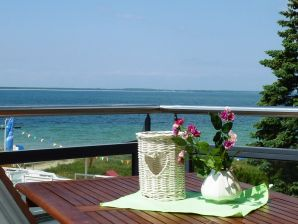 Ferienwohnung Sonne, Strand & Meer