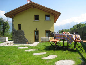 Ferienhaus Landhaus Tiglio