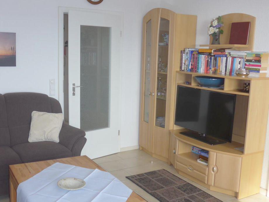 ferienwohnung 51 ii fewo mit meerblick s dbalkon. Black Bedroom Furniture Sets. Home Design Ideas