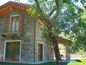 Ferienhaus Landhaus Betulla